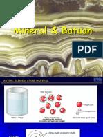 02-Mineral & Batuan