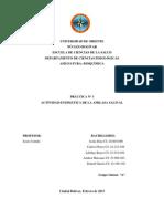 3er Informe Laboratorio de Bioquimica Listo