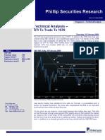 090219 - PHILLIP - Technical Analysis