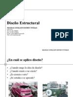 Diseno Estructural - Masias Guillen