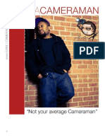 Dan Da Cameraman Press Kit