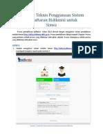Petunjuk Teknis Penggunaan Sistem Pendaftaran Bidikmisi 2013 Siswa.pdf