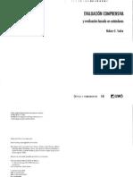 Evaluacion Basada en Estandares Stake