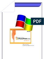 A Post i La Powerpoint 2003