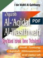 Syarah Al Aqidah Al Wasithiyah Ibn Taimiyah