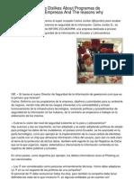 Those things Almost all customers Hates Concerning Programas de Administración de Empresas And The key reason why.20130218.191907