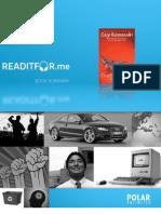 Enchantment PDF Summary
