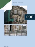 Preservación Histórica ,recopilacion