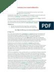 Algarrobina peruana y su comercialización
