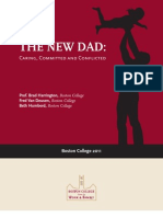 The Fatherhood Study - Boston College, 2011