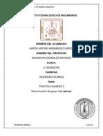 Formato de Quimica Analitica