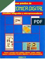 Curso de Electronica Digital Cekit - Volumen 2.pdf