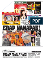 Pssst Centro Feb 19 2013 Issue