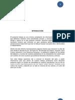 Conflicto Armado Interno en Guatemala (Final)