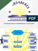 PRESENTACIÓN UNIDAD EDUCACIÓN- Proyecto SABER