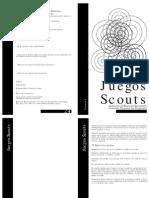 Juegos Scouts, Asociación de Scouts de Guatemala