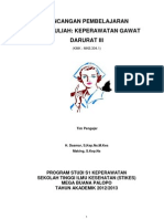 Modul Pembelajaran Ugd Megabuana