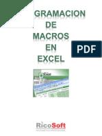 Curso de Programacion de Macros en Excel