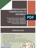Seminar+TB+ +Permasalahan+TB+Di+Indonesia