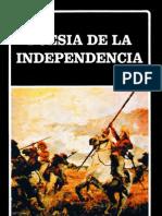 Poesía de la imndependencia_Ayacucho