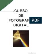 FOT- Curso de Fotografía Digital-  Alfonso Bustos Toldos