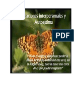 Libros - Psicologia Curso de Autoestima y Relaciones Interpersonales Completo