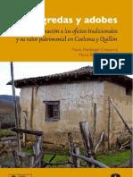 Entre gredas y adobes. Una aproximación a los oficios tradicionales y su valor patrimonial en Coelemu y Quillón.
