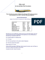 Checklist Erj135[1]