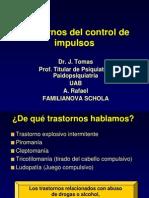 Presentacion Sobre Trastornos en El Control de Impulsos ( 16 )