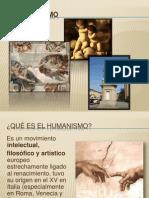 El humanismo II.pptx