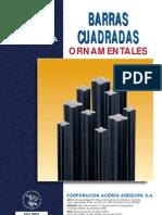 07 10 24 Ht Barras Cuadradas Ornamentales