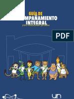 Guía de Acompanamiento Integral para Estudiantes Foraneos