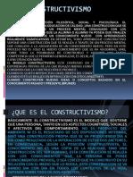 CONSTRUCTIVISMO EXPOSICION