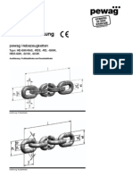 Pewag Round Link Chain Components 01