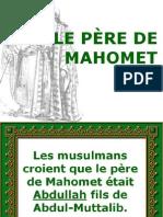 Le Vrai Père de Mahomet
