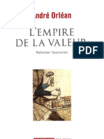 15.L'Empire de La Valor.orleans