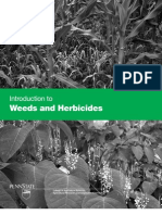 All About Herbicides