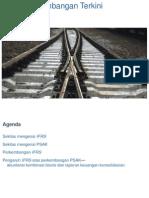 IFRS Perkembangan Terkini