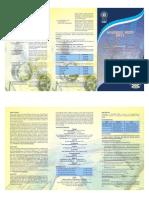 Academic Meet 2013 Brochure