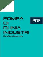 Pompa Di Dunia Industri