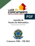Apostila Informática