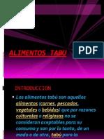 Tabu Presentacion