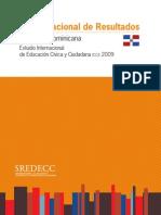 Republica Dominicana ICCS
