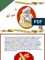 La Historia Del Pan