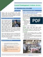 Annual Report RIDA