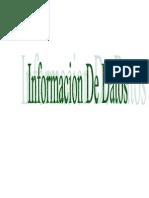 Investigacion de Estructura de Datos