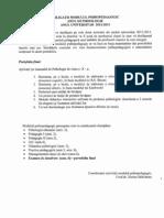 Materiale didactica psihologiei