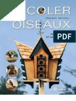 Bricoler Pour Les Oiseaux