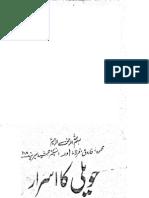 Hwaily Ka Israr by Ishtiaq Ahmed