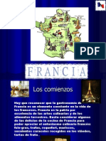 Clase Francia New
